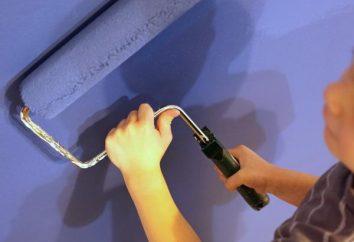Jak pomalować ściany w pokoju? Jak malować ściany w łazience?