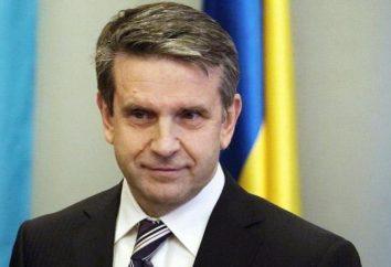 Zurabov Mihail Yurevich, Ambasciatore Straordinario e Plenipotenziario della Federazione Russa in Ucraina: la biografia