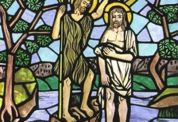 Come e perché per celebrare il Battesimo del Signore?