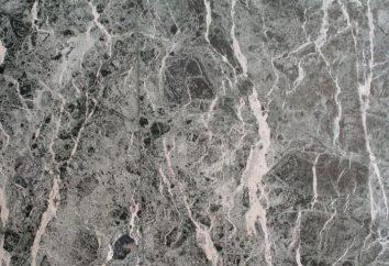 Granit (rock): cechy i właściwości. złoża granitu