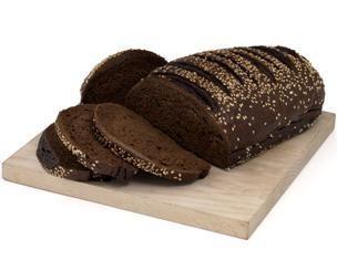 Czy muszę wiedzieć, ile kalorii jest w czarnym chlebem