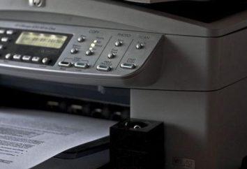 Jak zainstalować drukarkę bez płyty. Jak zainstalować sterownik drukarki na