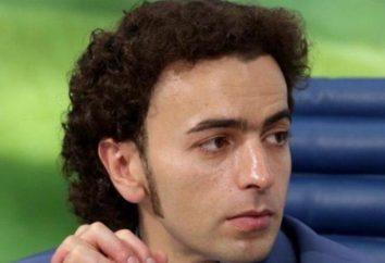 Roman Babaev, uno de los mejores gestores de fútbol ruso