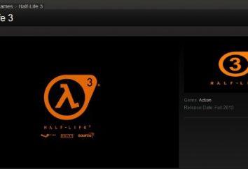 Quando sarà Half Life 3, e se sarà rilasciato?