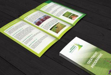 Broschüre – ein notwendiges Element jeder Werbekampagne