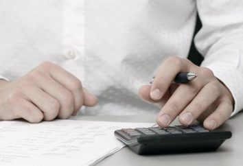 Come calcolare l'imposta personale sul reddito (imposta sul reddito delle persone fisiche), giusto?