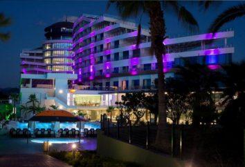 Raymar Resort Side 5 * (Manavgat, Side, Turcja): opis hotelu, zdjęcia i opinie