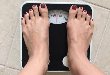 Baixo peso: causas e tratamento de baixo peso
