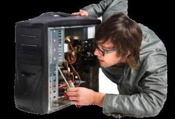Lo que hay que hacer y lo que para comprobar cuando se apaga el ordenador?