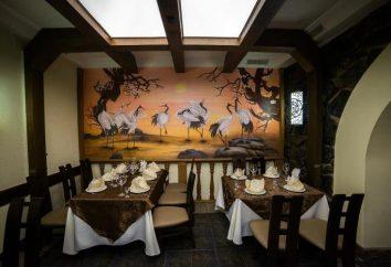"""Chinese Restaurant """"Airone"""", Vladivostok"""