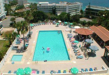 Hôtel « Tofinis » Chypre. Les avis sur le reste
