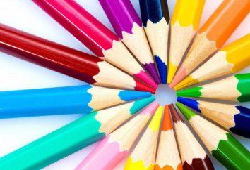 l'artigianato bright Da matite con le sue mani: e laboratori fotografici