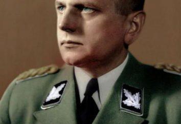 Otto Ohlendorf: biografia, atividades, conquistas, prêmios e fatos interessantes