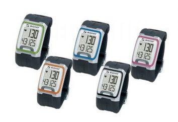 Wie wählt man einen Sport-Herzfrequenz-Monitor (Rezensionen)