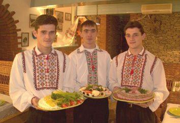 Nazwa mołdawski: historia powstania i przykłady