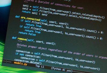 Python – co to jest? język wysokiego poziomu