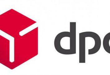 Service de livraison DPD: retour sur