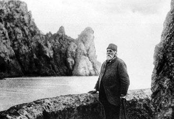 Der Weg Golizyn (New World, Krim): die Geschichte der Schöpfung und Attraktionen
