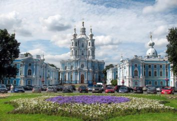 Chiesa di San Pietroburgo. chiesa di Smolensk, San Pietroburgo