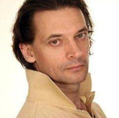Utalentowany aktor Jewgienij Redko