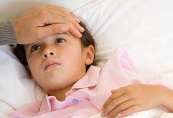 Skuteczne środki przeciwgorączkowe ludowej. Zbić temperaturę środków ludowej dziecko – czy to możliwe?