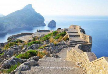 Mallorca im Oktober: Das Wetter, Erholung, Bewertungen