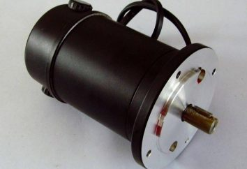 motore DC – e brushless realizzazione collectron