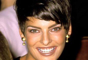 Linda Evangelista (Linda Evangelista) – biografia, rodzina. Parametry Top Model