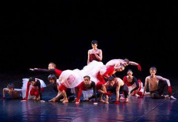 "Theater ""Jewgeni Panfilov Balle"""