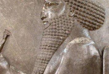 Darius: Znaczenie imienia i natury