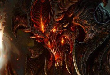 Passaggio di Diablo 3: evidenzia
