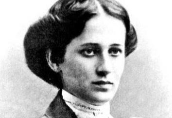 Fatti interessanti sulla vita di Anna Andreevna Akhmatova. Breve biografia