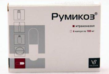 « Rumikoz » médicament: critiques et mode d'emploi