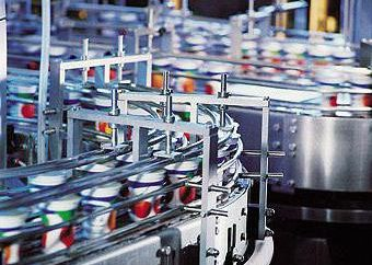 Mechanizacja i automatyzacja procesów produkcyjnych