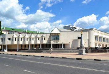 History Museum (Biełgorod, Rosja): adres, godziny otwarcia, wystawa