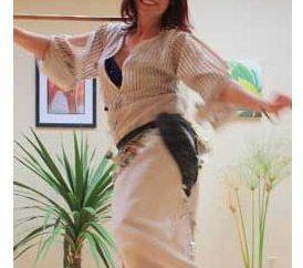 Prompt, interprétation des rêves: danse dans un rêve – à quoi?