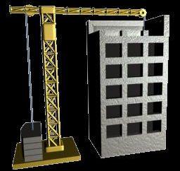 Wie eine Baufirma öffnen: eine Geschäftsidee