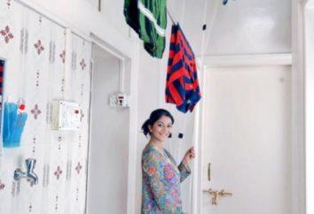 asciugatura a soffitto bucato: montaggio e installazione