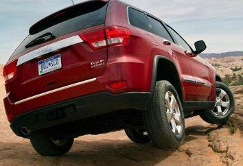 Was ist die Bodenfreiheit des Autos?