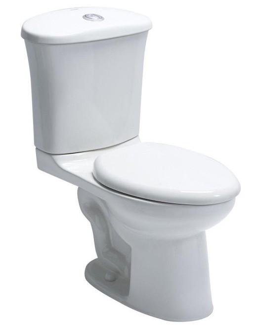 La altura de la taza del ba o las reglas est ndar aseo for Funcionamiento de inodoro
