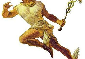 Bóg Hermes: Ciekawe fakty