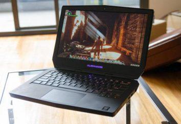 Bewertung Gaming-Laptops NoutList.Ru: Bewertungen, Beschreibungen, Spezifikationen und Bewertungen