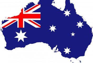 Oficjalny język Australii. Jakie języki mówią mieszkańcy Zielonego Lądu?