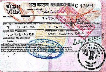 Ho bisogno di un visto per Goa? Visto per Goa: quanto costa, documenti e scadenze