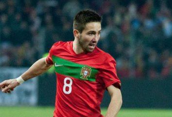 Zhoau Moutinyu – otro de los favoritos de la selección portuguesa?