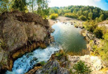 Paisagem Novosibirsk Região: Rest. centro de recreação Novosibirsk Região – preços e opiniões