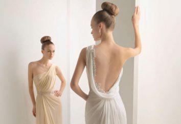 Abiti da sposa con schiena aperta