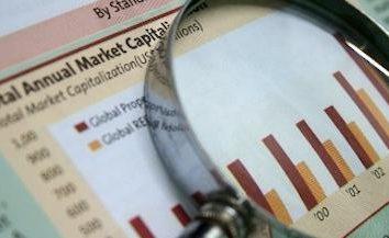 A análise fundamentalista do mercado. análise técnica e fundamental