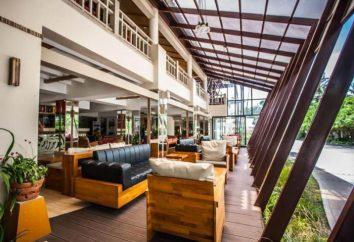 Hotel Natural Park Resort 3 * (Tailandia / Pattaya): descripción, fotos, opiniones de los turistas