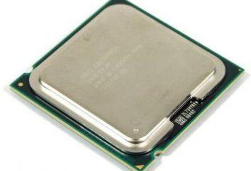 Procesor Core 2 Extreme QX9770: specyfikacja, recenzja, recenzje